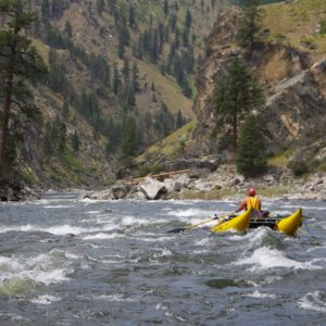 South Fork Salmon River   Photo by Zachary Collier
