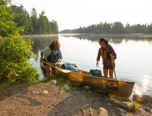 Boundary Waters | Photo courtesy of Save the Boundary Waters